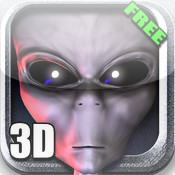 ALIEN INVASION GAME - FREE YOUR WORLD FROM INVADING ALIENS SHOOTER 3D GAME game cd