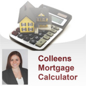 Colleens Mortgage Calculator current mortgage lending rates