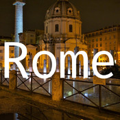 hiRome: Offline Map of Rome(Italy)