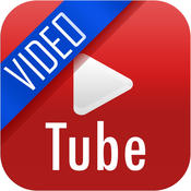 VideoTube Player for YouTube - Search Most Popular Videos to Watch & Listen