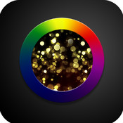 Dynamic Wallpapers 3D, Parallax Live Theme on Lock Screen and Home Screen for iOS 7 Edition