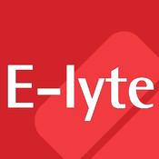 E-lyte/Säure-Basen pocketcards