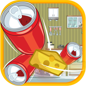 Ugly Troll Carnival – Knockdown Soda Can Party Free