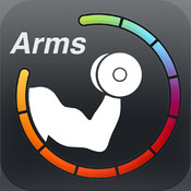 Arms - An Ultimate Fitness Training to Redraw Your Upper Curve