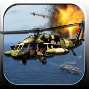 Assault Chopper - Heli Simulator