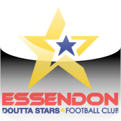 Essendon Doutta Stars Football Club