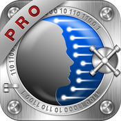 FaceСrypt Pro Password Manager - Secure Data Vault