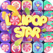 Lucky Lollipop Star - Dragonvale Bloons