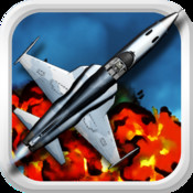 Air Strike Force : Modern Tactical Jet Battle in Air Space FREE!
