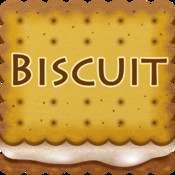 Biscuit - Picture book with interactive format -Happy Book electronic book format