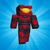 Game Character Skins for Minecraft