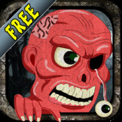 Minesweeper Zombie - Mind Exploding Puzzle Game of Walking Dead Zombies