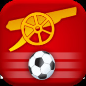 Flick Soccer Skills Game - Goalkeeper Edition - Child Safe App With NO Adverts