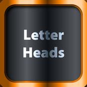 Letterheads HD for Adobe Illustrator®