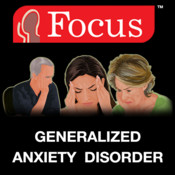 Animated Quick Reference - Generalized Anxiety Disorder