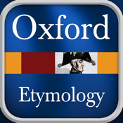 English Etymology - Oxford Dictionary