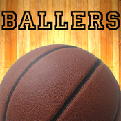 Ballers Basketball Stats and Scorekeeper