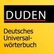 Duden – Deutsches Universalwörterbuch 7. Auflage