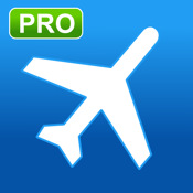 Flight Status Pro - with Push Notifications