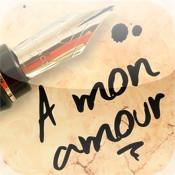 Romance - Votre romantique déclaration d`amour en poésie acrostiche