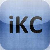 iKC - Rooster App met push-notificaties voor het Kennemer College
