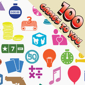 Enjoy Party 100 rocking party games. Play anytime, anywhere, with anyone! party character los angeles