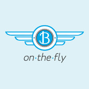 B on the FLY: (BTV) Burlington International Airport's App sys info