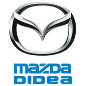 Mazda Didea mazda top