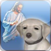 Jesus` Puppy