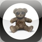 Lulu Ze Bear bear screensaver