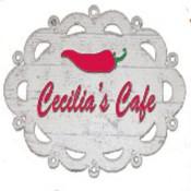 Cecilia`s Cafe cecilia vega