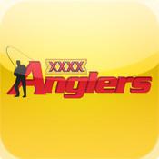 XXXX Anglers