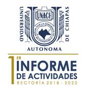 Informe UNACH 2019
