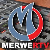 MerweRTV Tablet