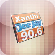 Xanthi DeeJay 90.6 deejay