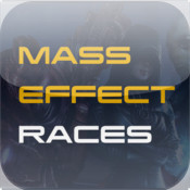 Mass Effect RACES mass effect wikia
