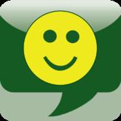 Smiley Messenger