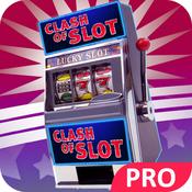 Clash of Slots Pro clash