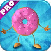 Hot Donut Dash PRO