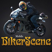 Mobile Biker Scene