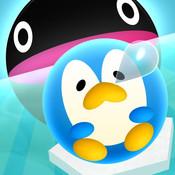 Sleeping Penguins penguins game