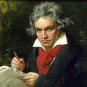 Beethoven Quartet 1 major