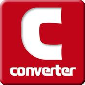 Converter Magazine job magazine