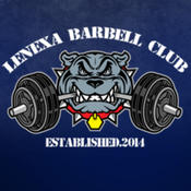 Lenexa Barbell Club captain barbell