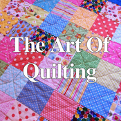 The Art Of Quilting block