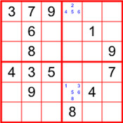 Sudoku for iPad Lite
