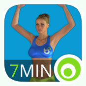 7 Minute Workout - HIIT