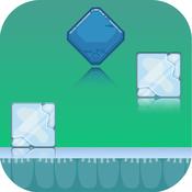 Ice Dash - Geometry Run