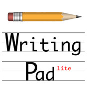 Kids Writing Pad Lite