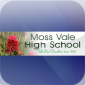 Moss Vale High School moss